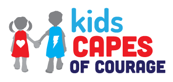 Kids Capes of Courage